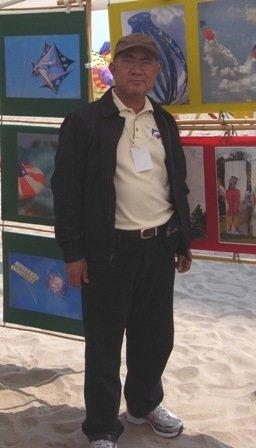 Hj Hussin Haron 2