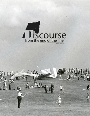 Discourse Issue 16 Cover