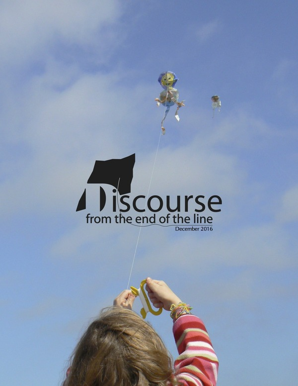 Discourse Issue 24