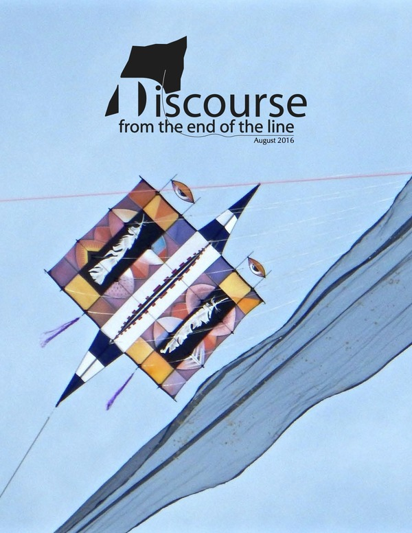 Discourse Issue 23