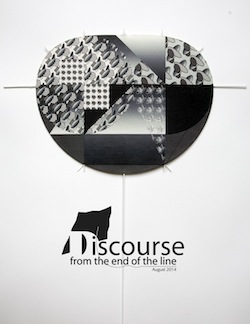 Discourse Issue 17 Cover