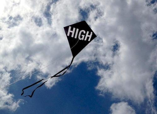 High Kite