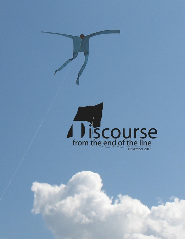 Discourse Issue 21
